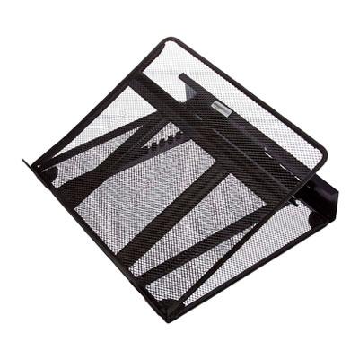 Amazon Basics Ventilated Notebook Stand