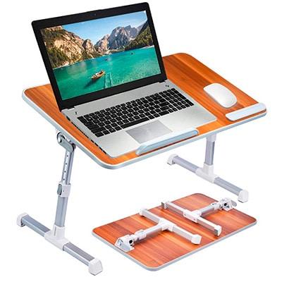 Avantree Adjustable Laptop Standing Desk