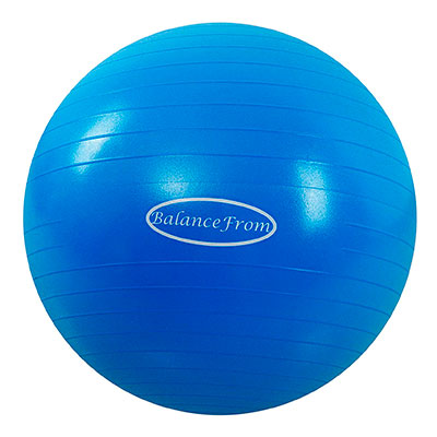 BalanceFrom Exercise Ball