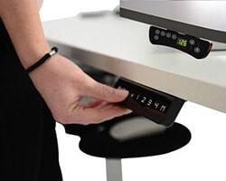 Electric Adjustable Height Desk (like uplift v2 standing desk)