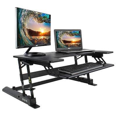 VIVO Standing Desk Converter (Manual)