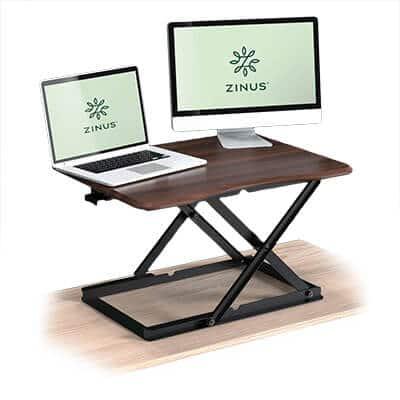 Zinus Smart Adjust Standing Desk