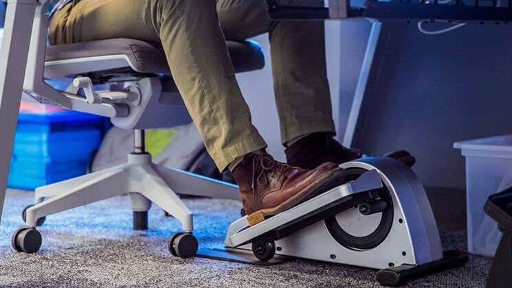 Best under-desk mini elliptical machines review