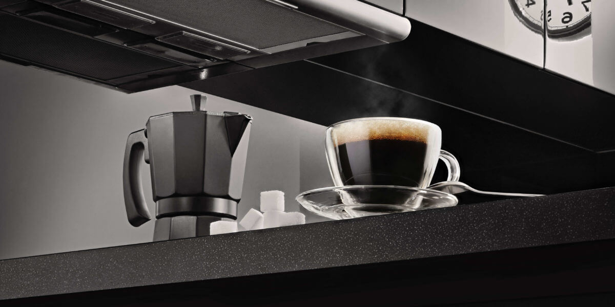 Best coffee maker for home office